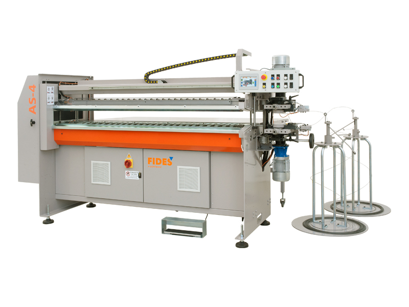bonnell assembly machines